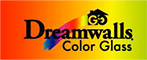 Dreamwalls Color Glass